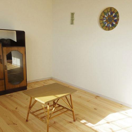 アンティークの似合う ヴィンテージハウス 個室