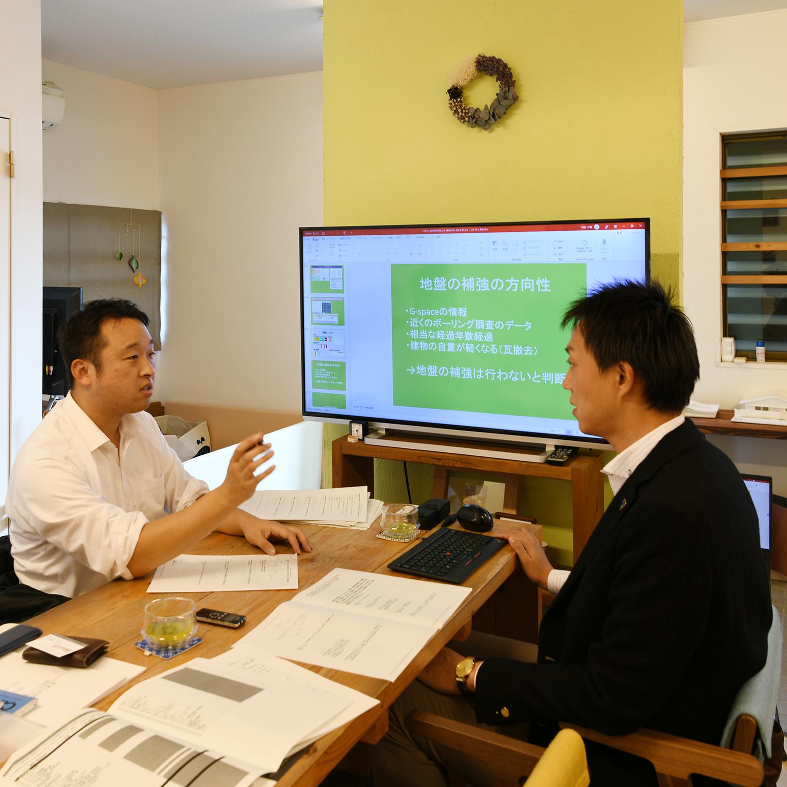 【取材】徳島県の阿南工業高等専門学校の多田先生