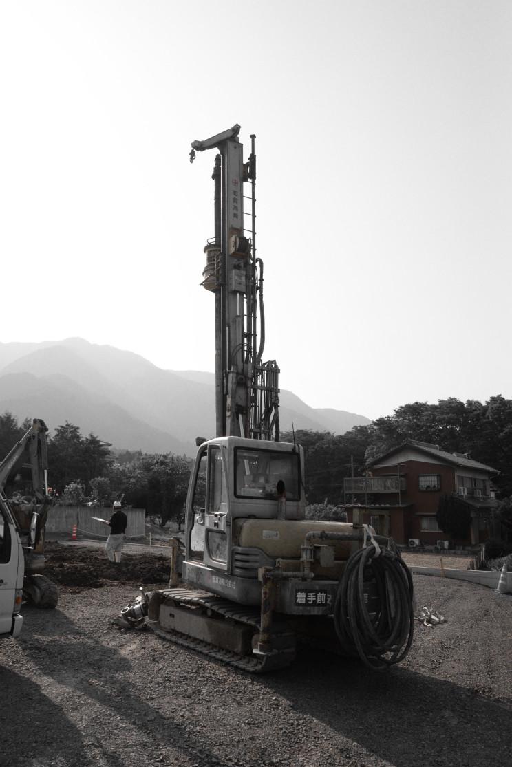 地盤改良工事004