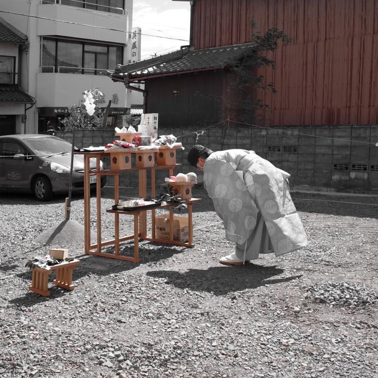地鎮祭001