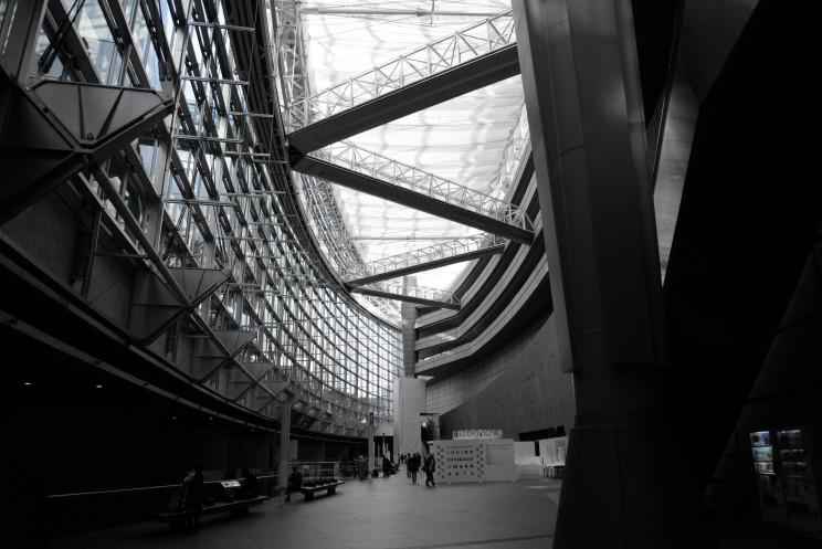 エコハウス研究会全国大会in東京国際フォーラム1