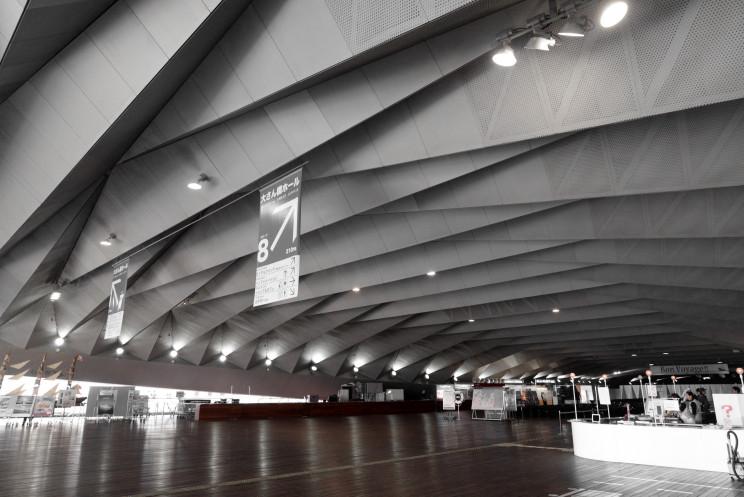 横浜港大さん橋国際客船ターミナル001