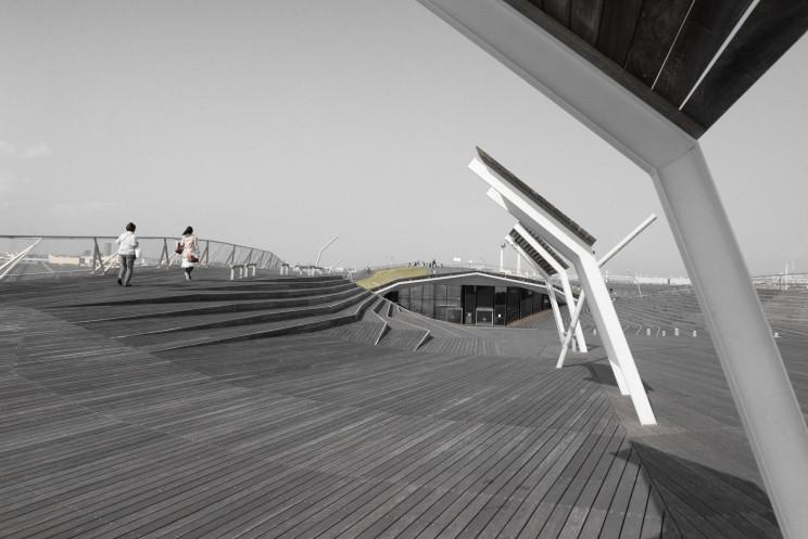 横浜港大さん橋国際客船ターミナル005