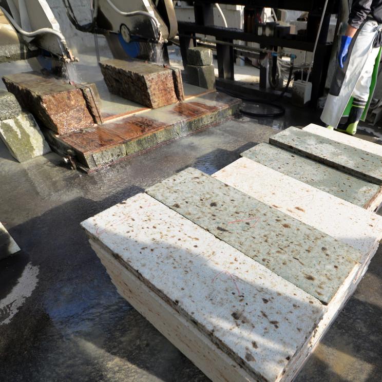 3 大谷石採掘場 山南石材010