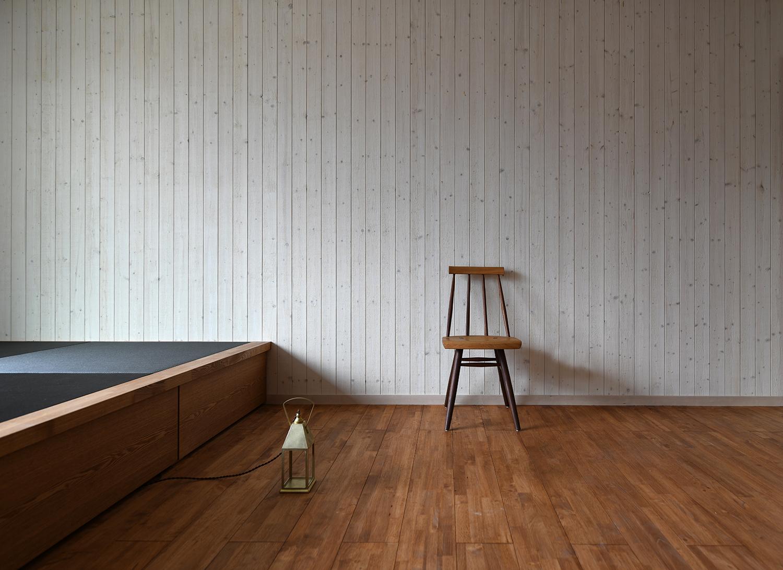 「松の木の家」 完成見学会