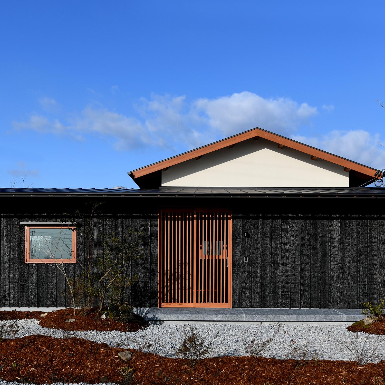 【受賞】日本エコハウス大賞『天竜の家』