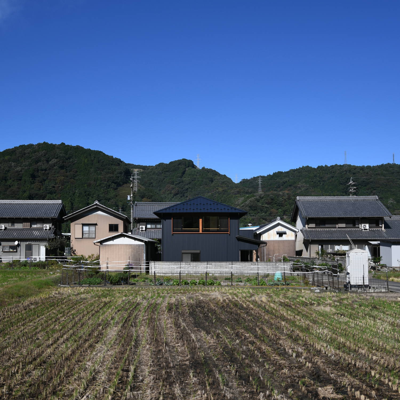 完成見学会『沢田の家』