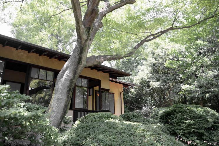 80年前のパッシブデザインハウス